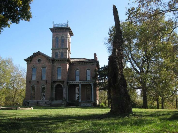 Sauer's Castle | Roadtrippers - Maps Built for Travelers