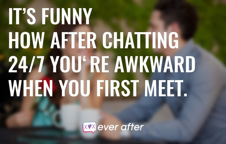 Is this ever happened to you? ‪#‎texting‬ ‪#‎chatting‬ ‪#‎love‬ ‪#‎dating‬ ‪#‎onlinedating‬ ‪#‎meetup‬ ‪#‎datingapp‬ ‪#‎EverAfter‬
