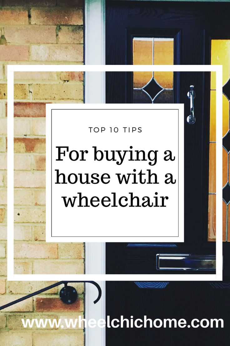 Buying a home is stressful enough but when you have a disability to consider there are lots of things to think about. On the blog now are my top tips for house hunting when you have a mobility problem or use a wheelchair. How to find your dream home when you have a disability! Take a look at the blog !