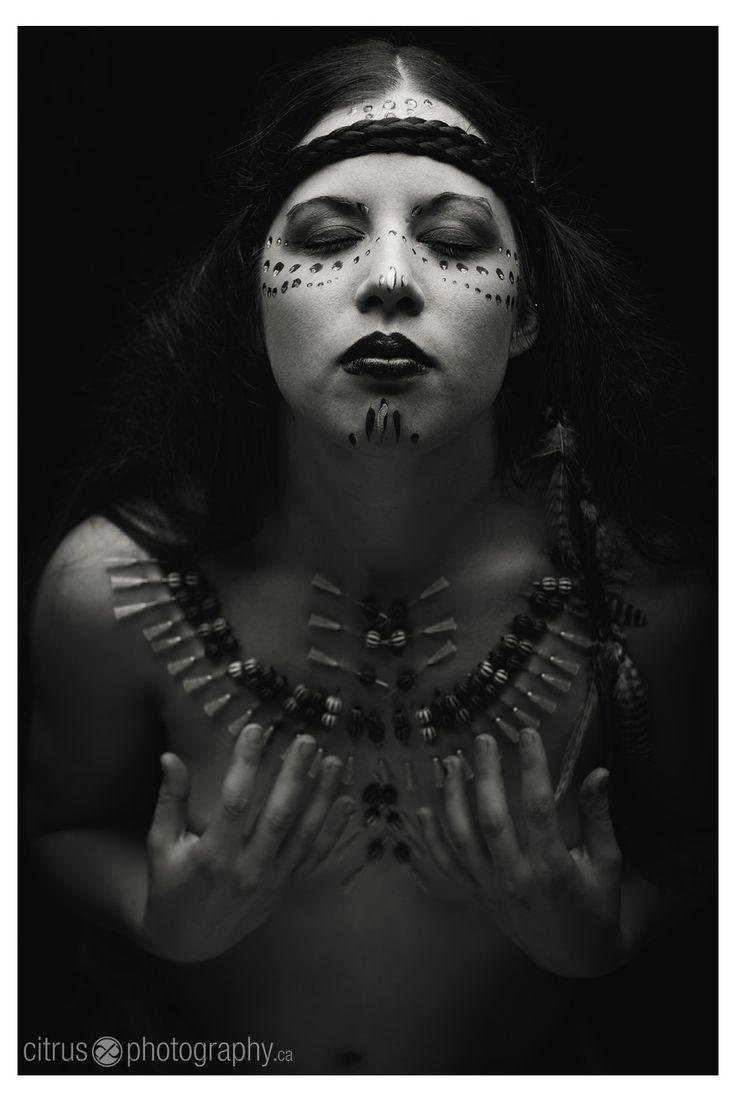 A play Piercing shoot with http://www.citrusphotography.ca/ and Valon Oddity