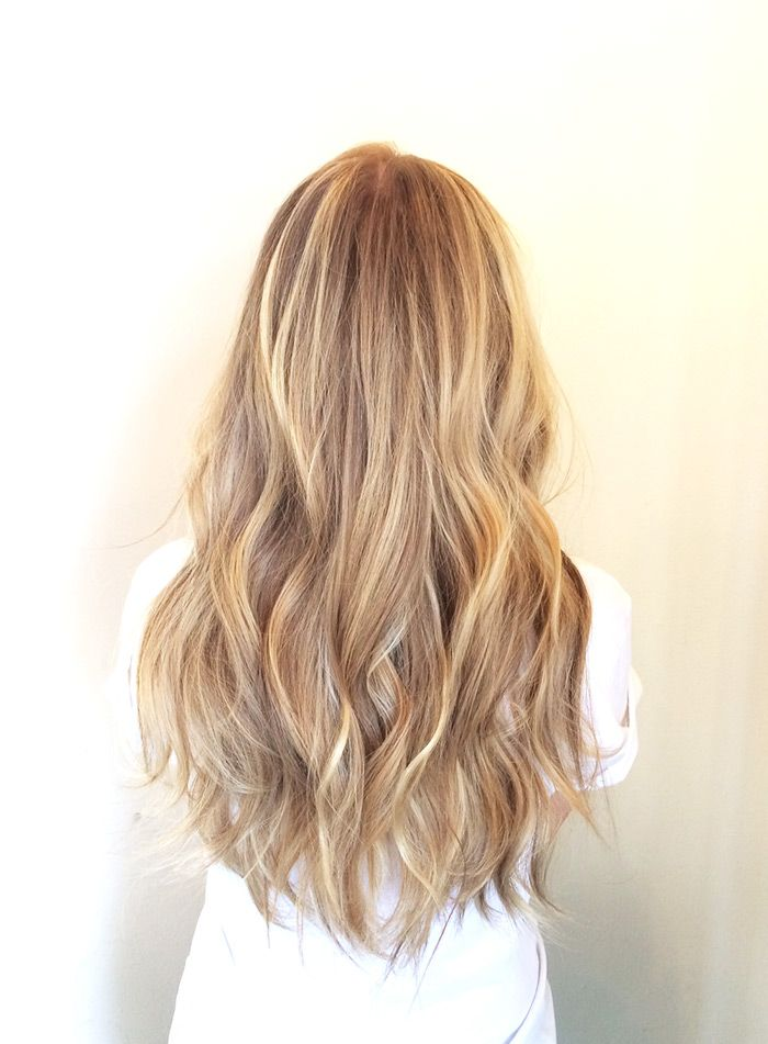 Long hair is no longer a problem! Get length in seconds with Remy Clips hair extensions! www.remyclips.com