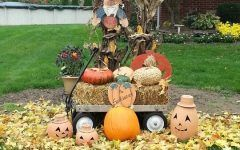 Fall Lawn Decorations Exceptional Fall Yard Decorations 3 Fall Yard Decoration Ideas