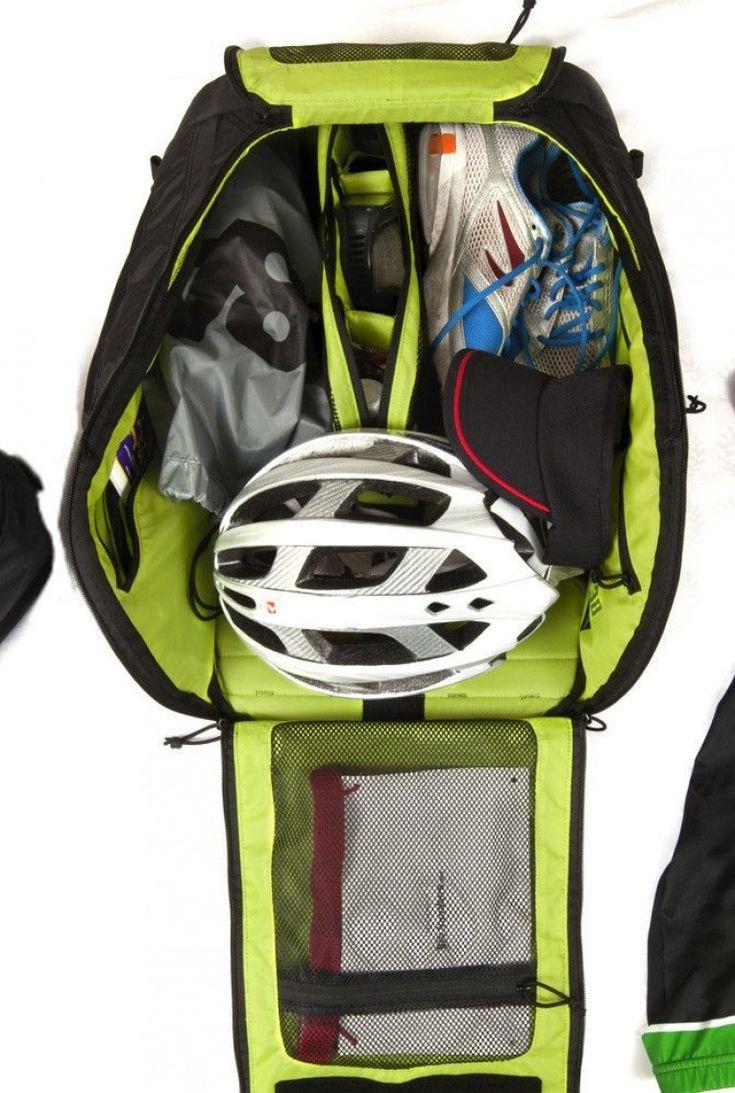 triathlon bags