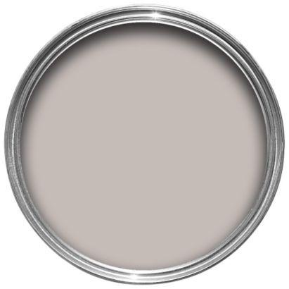 Colours Silk Emulsion Pebble Shore 2.5L Accent wall bedroom