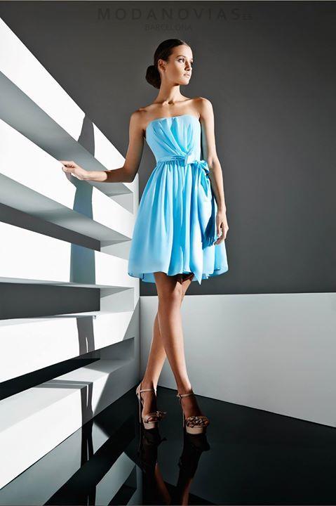 Mejores 38 imágenes de Vestidos de fiesta en Pinterest | Vestidos ...