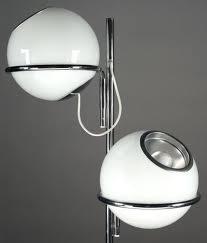 Frank Ligtelijn Double Orb Lamp