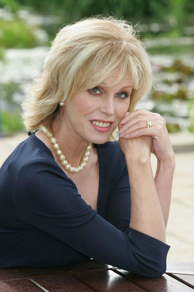 Joanna Lumley Nude Photos 75