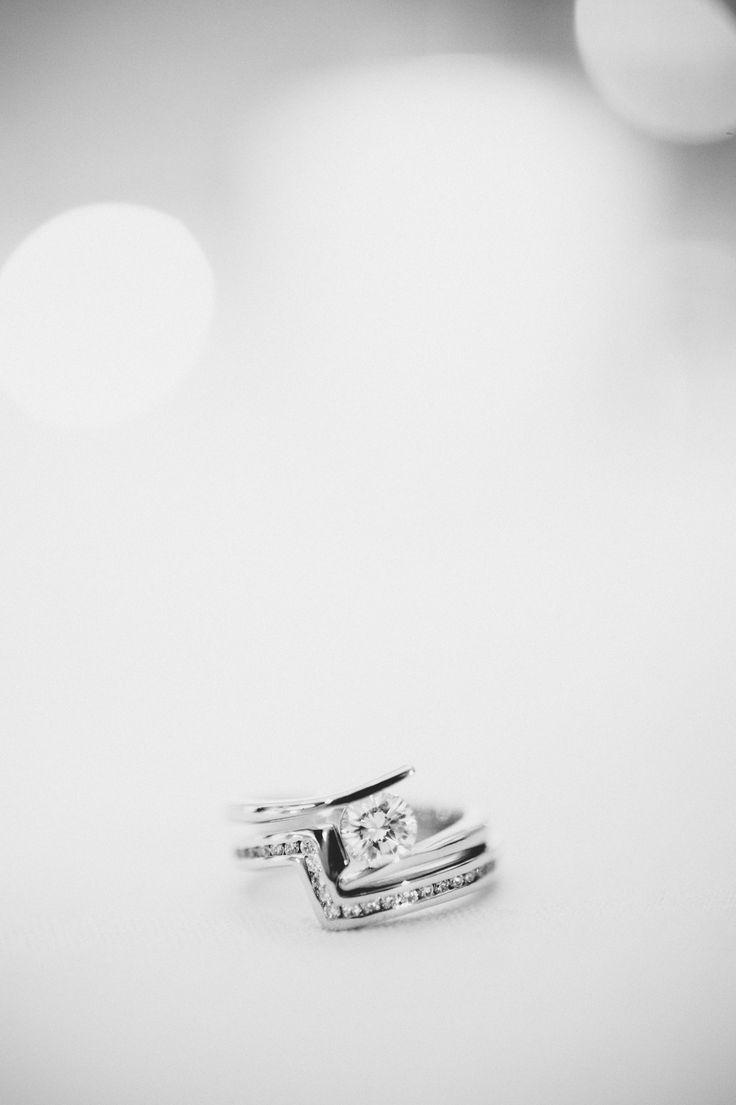 My wedding/engagement rings