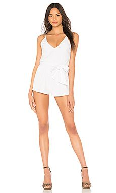 New Clayton Darby Playsuit online. Find the perfect Privacy Please Clothing from top store. Sku jpwl21438nfec67417