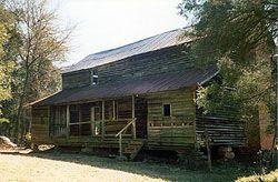 Image detail for -John Lattimore House- -Shelby, North Carolina: A National Register of ...