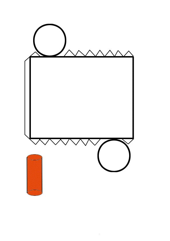 #silindiraçılımı #geometri  #geometrikcisimler