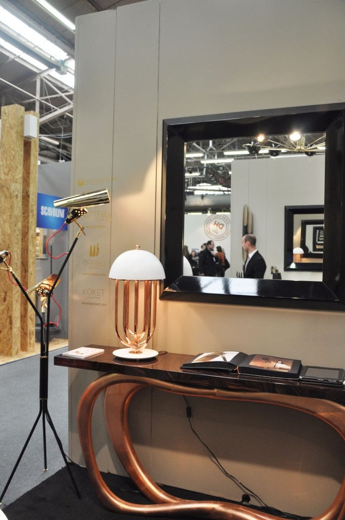Architectural Design Show New York City 2017