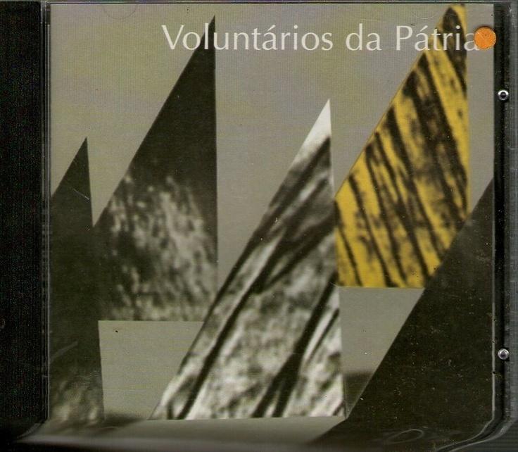 Voluntários da Pátria | Rock Paulista dos anos 80. Legitimo representante da cultura underground da capital. Ótimo som!