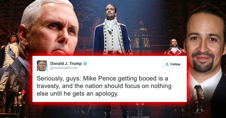 12 Tweets That Prove Trump Is Just Distracting Us From Bigger Issues