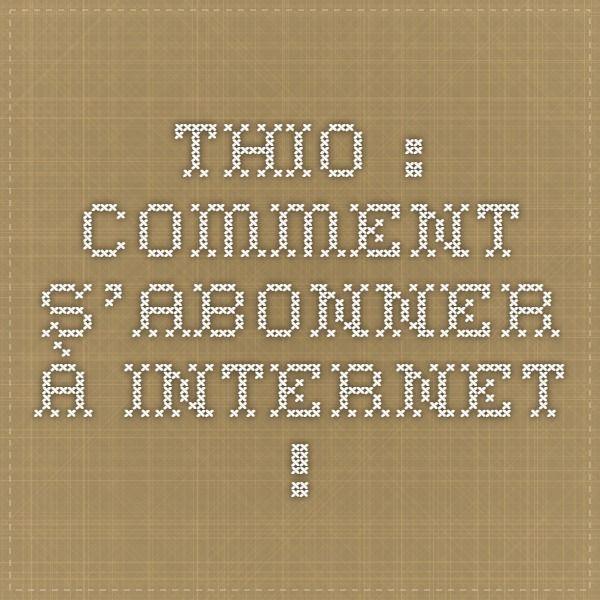 Thio : comment s'abonner à internet ! Découvrez le fournisseur d'accès internet #nautile sur #thio ( #nouvellecaledonie ). Toutes les infos sur https://www.nautile.nc/fournisseur-internet-province-sud/abonnement-forfait-thio