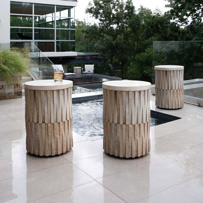 Super Cool Outdoor Tables