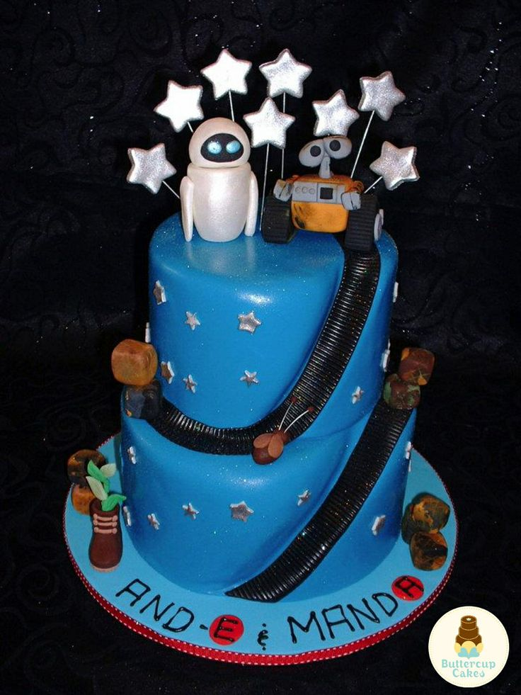 1000 Images About Cartoon Amp Character Cakes On Pinterest