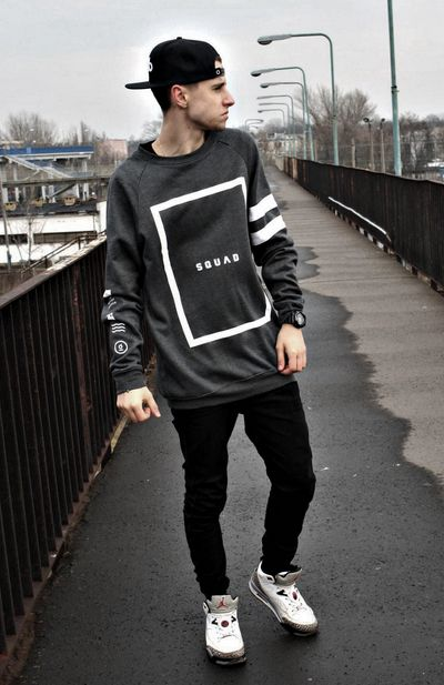 Streetwear clothing stores online