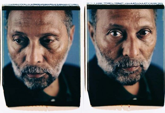 race the floating signifier Stuart hall, a renowned public speaker and teacher, presents a lecture on race and the meaning of racial signifiers (eg, skin color) at goldsmiths' college, new cross, london.