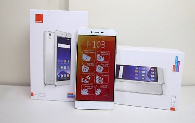 Gionee has finally made its first smartphone in India as an initiative by PM Narendra Modi with the tag ' Made In India '.