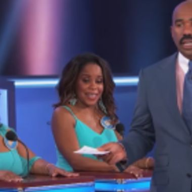 Must Watch – Sheila is the Worst Family Feud Constestant ...