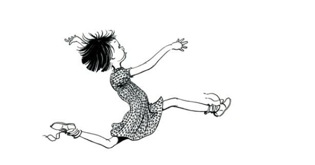 17 best images about beverly cleary books on pinterest for Ramona quimby coloring pages