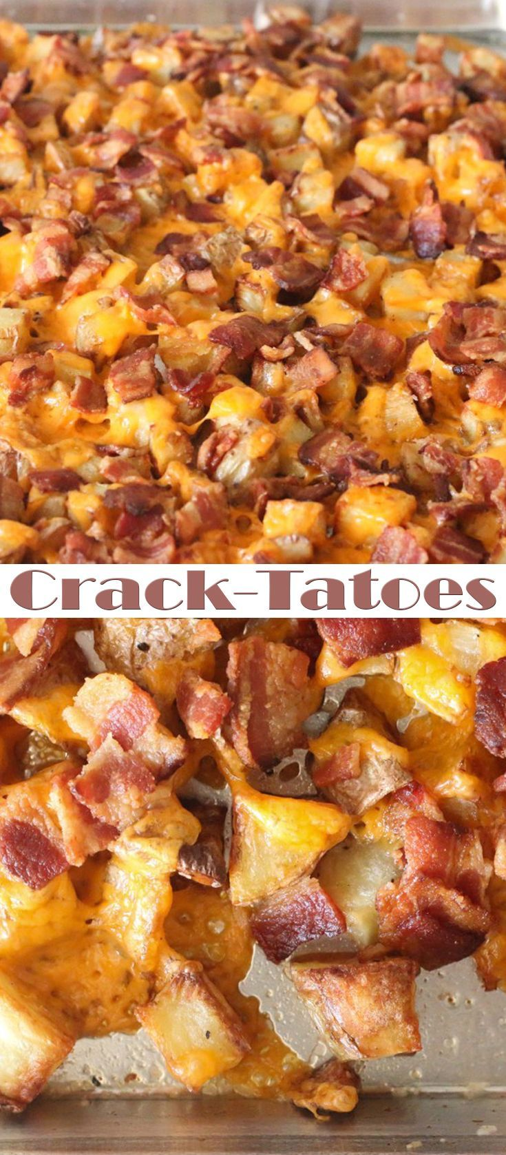 Crack-Tatoes  Check out our sous vide recipes at http://sousvidewizard.com!
