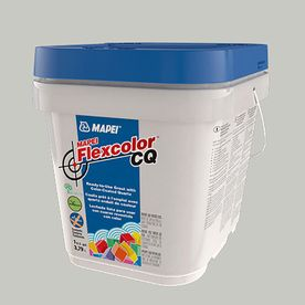 MAPEI Flexcolor CQ 1-Gallon Warm Gray Acrylic Premixed Grout