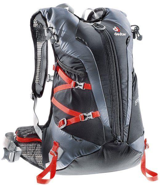 Plecak DEUTER Pace 20 black-titan | MALL.PL