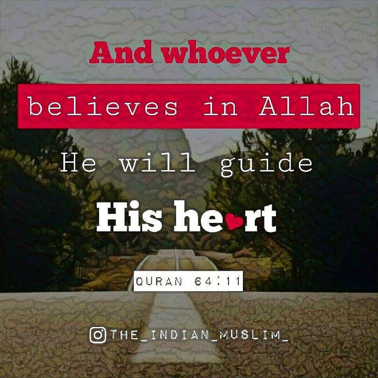 """Allah is the best of planners "" Qur'an verse"