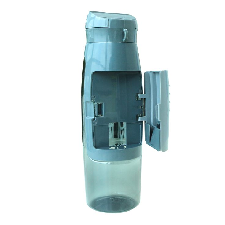 750ML PCTG Tritan Storage Water bottle cheap safe drink water in gym or outdoor