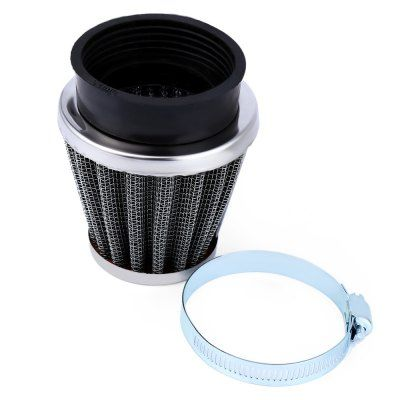2pcs 54mm Motorcycle Air Filter #hats, #watches, #belts, #fashion, #style