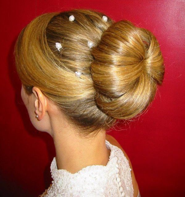 2200 Best Images About Beautiful Hair And Make Up On Pinterest Updo Buns And Ponies