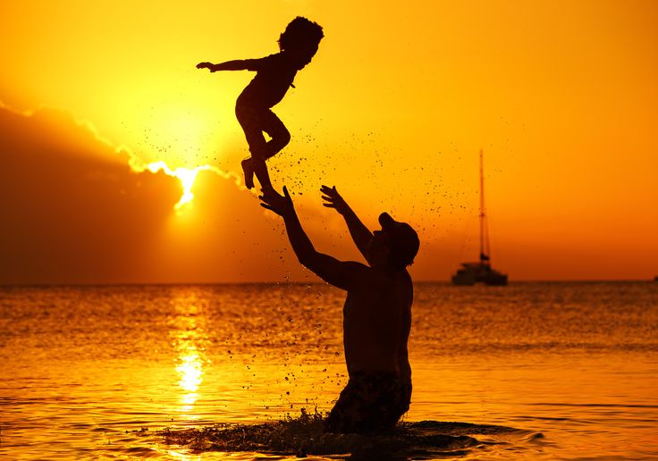 Father and Son by Ed Hetherington on 500px