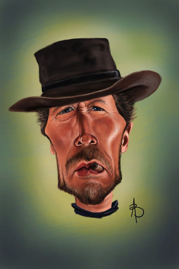 The Good (Clint Eastwood)