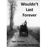 Wouldn't Last Forever (Kindle Edition)By Isaac Sweeney