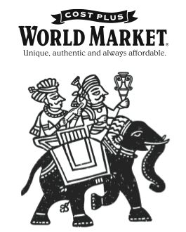 World Market Coupons – April Updates Are you planning to grab a few things from World Market? Then you will want to take advantage of this new World Market Coupon Code that will score you 10%  ...