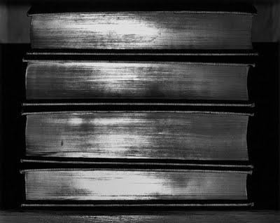 A book of books Abelardo Morell