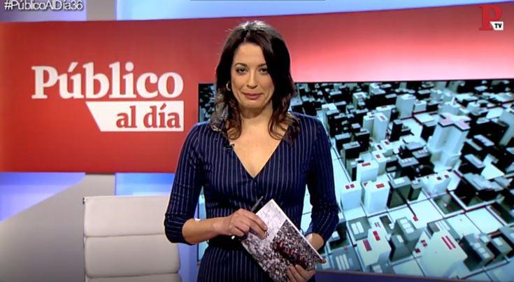 Colau desvela su conversación con Felipe VI y otras noticias de hoy del informativo 'Público al Día' del 26 de febrero