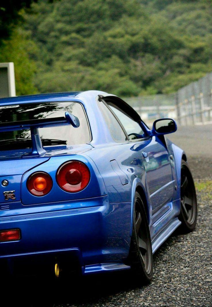 1000+ Ideas About Nissan Skyline On Pinterest