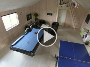 Luksushuse på TV2 Midt/Vest