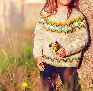 Lichen by Sarah Berry