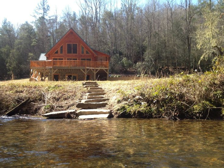 1000 Ideas About Smoky Mountains Cabins On Pinterest