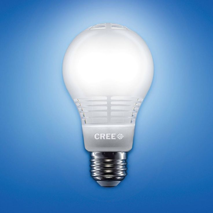 Cree LED Bulbs were recommended at our lighting #KBtribechat