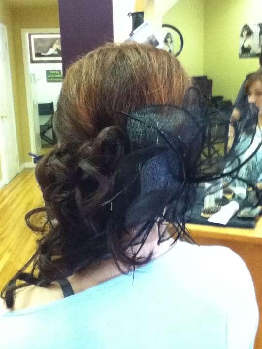 Tangles Hair Spa Kingsville Ontario