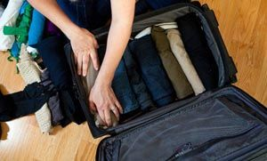 Flow Magazine - Tips για να κάνετε το πακετάρισμα πιο εύκολο! #packing #suitcase_packing #vacation_packing #packing_tips