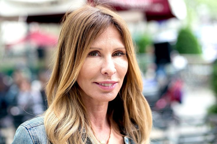 Carole Radziwill Has A Rebellious Beauty Secret