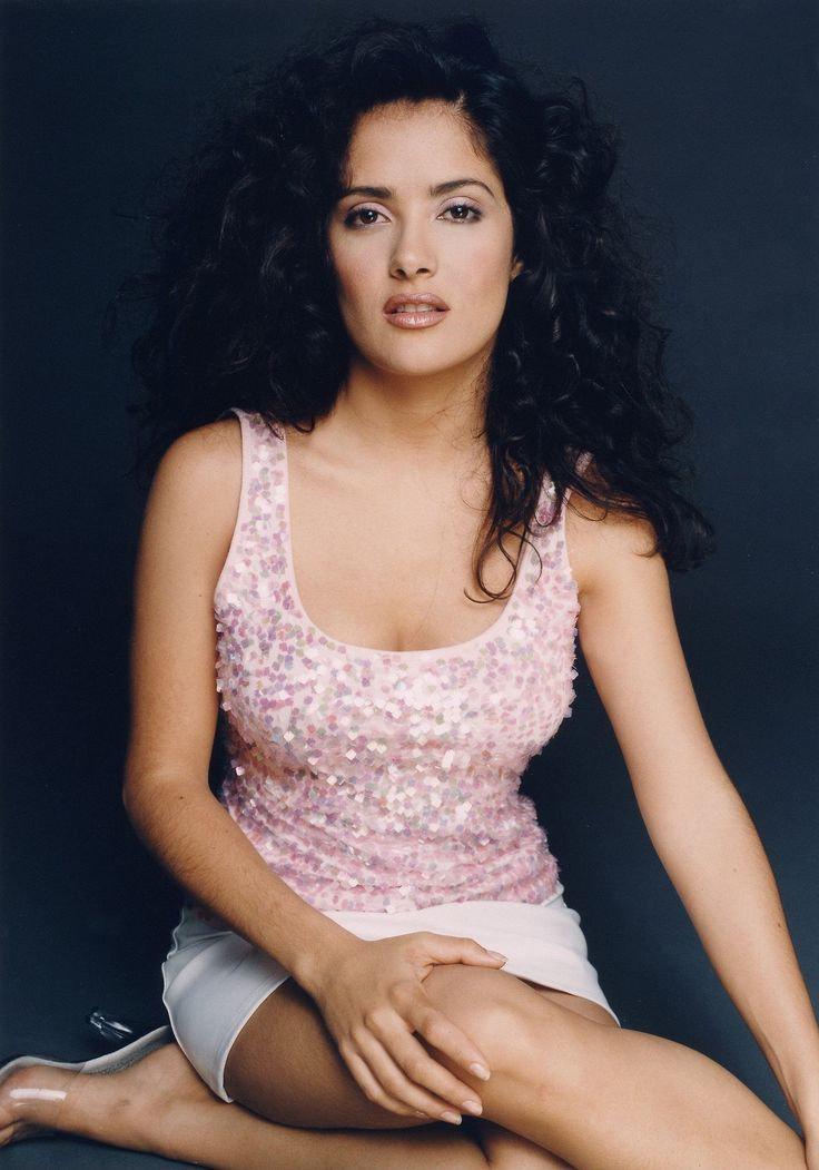17 Best images about s... Salma Hayek Net Worth Today