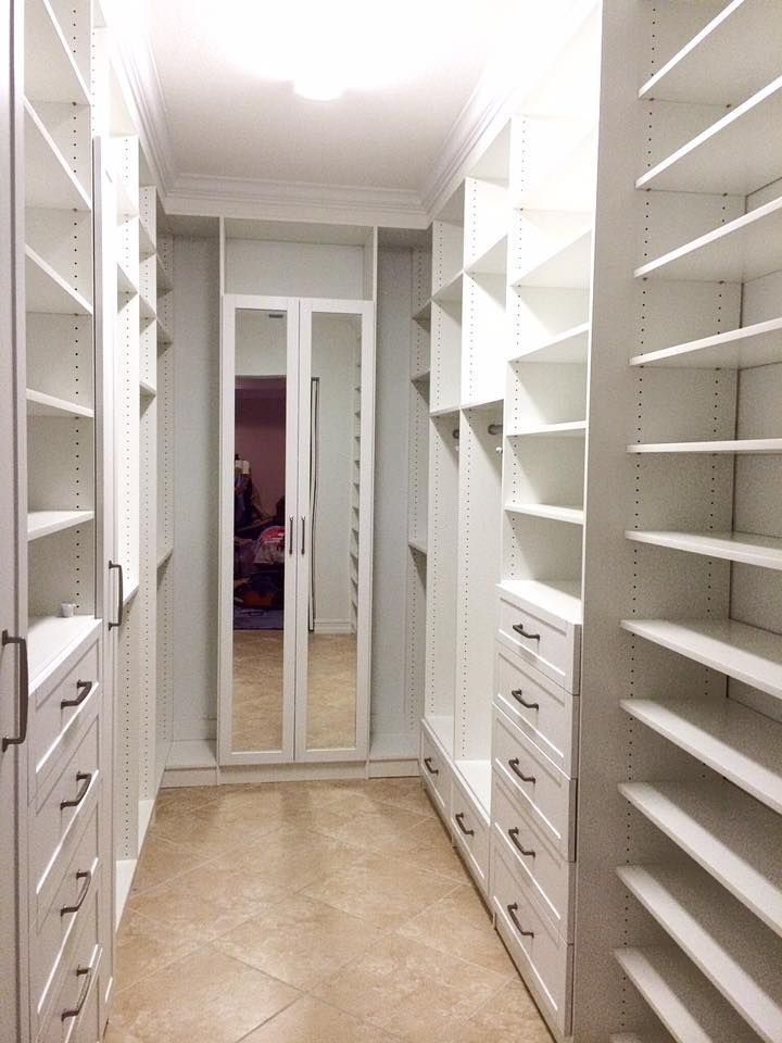 Elegant Designed By Pamela Amerson Learn More: Https://www.closetfactory.com/custom Closets/  | Organizasyon | Pinterest | Custom Closets And Beautiful Closets