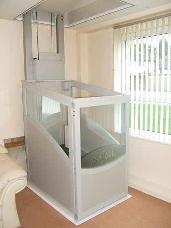 49 best Through floor lifts and wheelchair lifts images on Pinterest